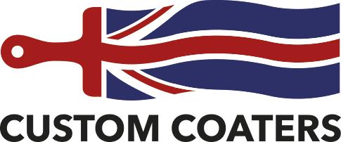 Custom Coaters Logo