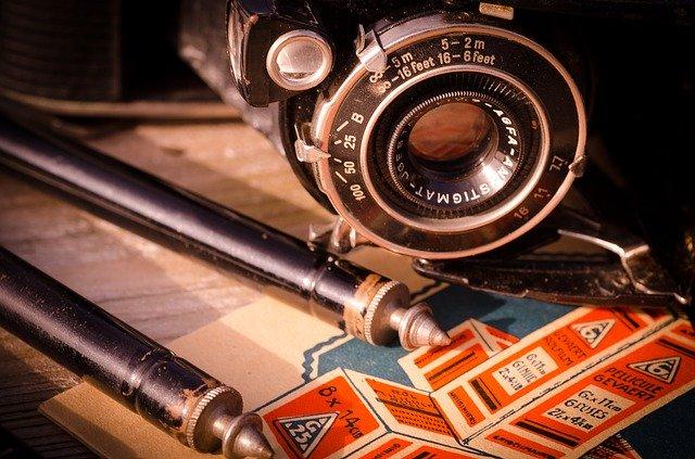 repairing vintage cameras with plasti dip