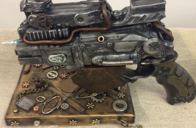 christopher cracknell prop maker gun